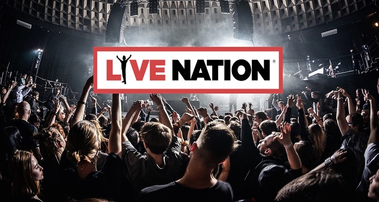 Live Nation UK Launches EDM Division, Electronic Nation