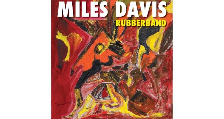 Previously Unheard Miles Davis Album Rubberband