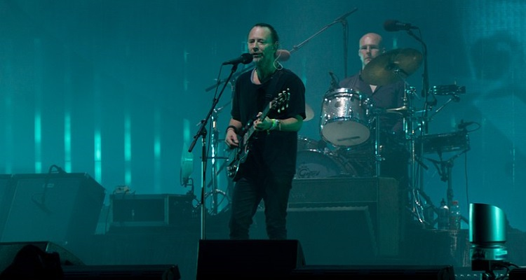 Radiohead Releases OK Computer On Bandcamp After Hack Ransom