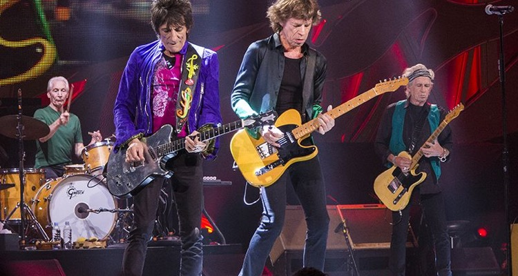 Rare, Unreleased Rolling Stones Recordings Surface on YouTube