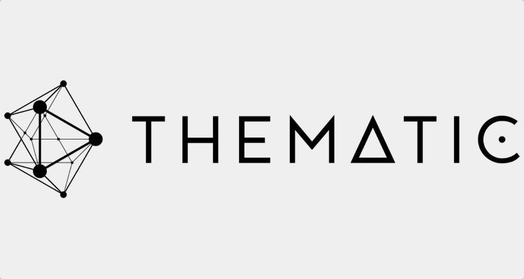 415296a733 The LA-based Thematic is built on a simple premise: 'demonetization-free'  licensing for content creators on platforms like YouTube in exchange for  artist ...
