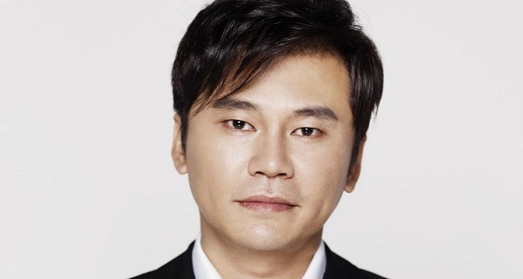 Drug and Sex Scandals Force Out YG Entertainment Founder and K-Pop Mogul