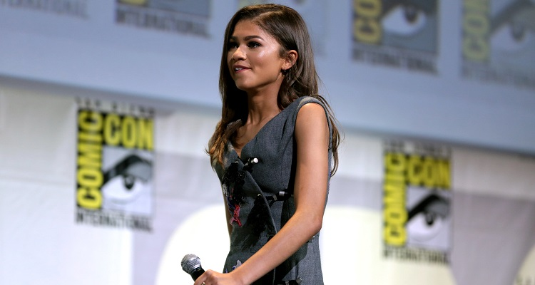 """Zendaya Claims the Music Industry """"Sucks"""" the Life and """"Passion"""" Out of Musicians"""