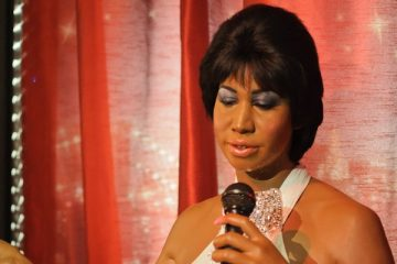 As Youngest Son Files Injunction Against Estate Administrator, Another Son Says He Should Also Manage Aretha Franklin's Estate