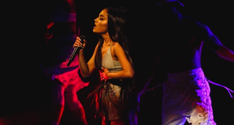 Ariana Grande Faces Massive Copyright Infringement Lawsuit Over '7 Rings'