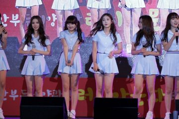 Big Hit Entertainment Acquires GFriend's Talent Agency, Source Music