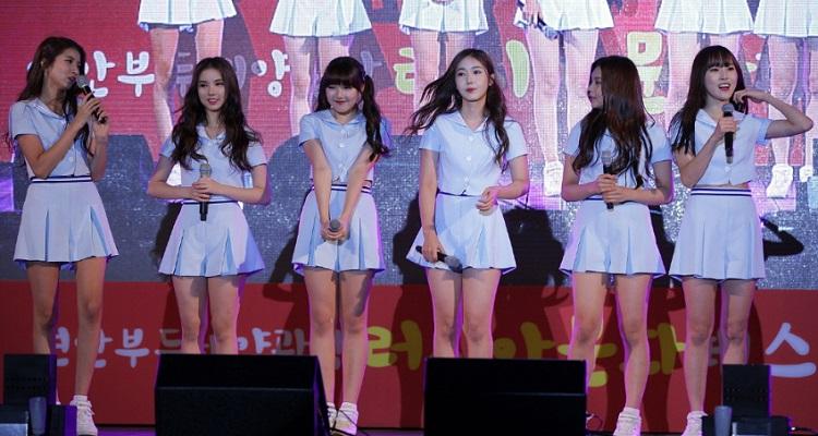 Big Hit Entertainment Acquires GFriend's Talent Agency, Source Music