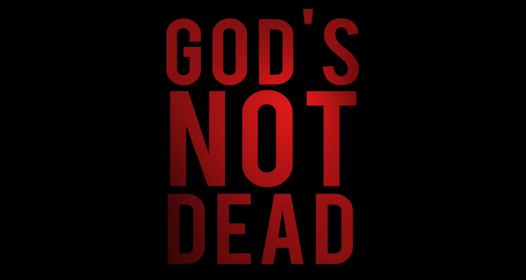 One Media IP Acquires the Publishing and Songwriter Rights to 'God's Not Dead'