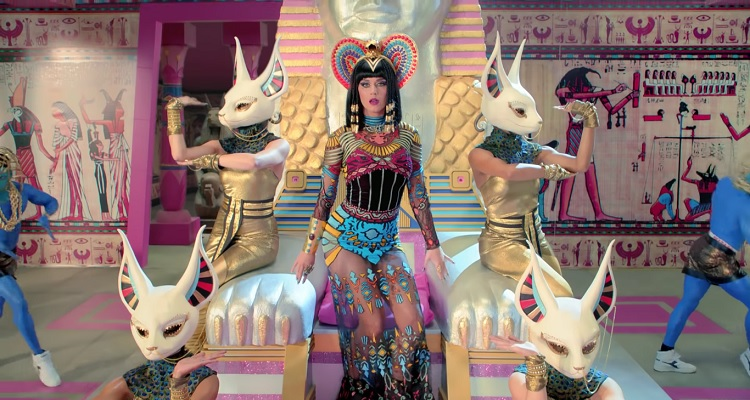 "Testifying Against Plagiarism Accusations, Dr. Luke Argues Katy Perry's 'Dark Horse' is an ""Original"" Song"