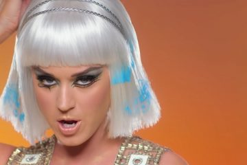 "NYU Professor and Pianist Calls Katy Perry's 'Dark Horse' Similarities with 'Joyful Noise' a ""Coincidence"""