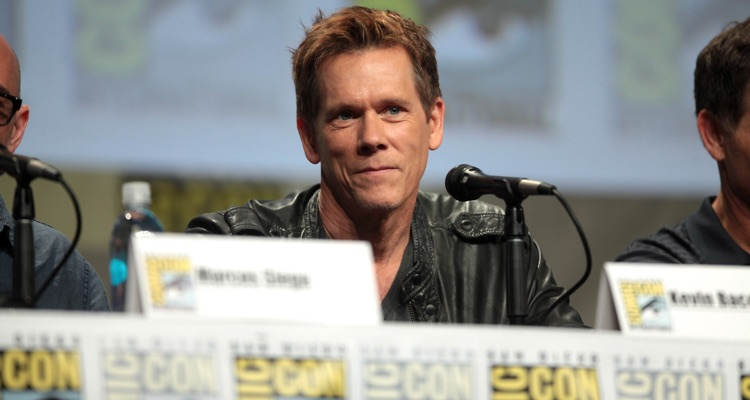 Spotify Signs an Exclusive Podcasting Deal with Kevin Bacon