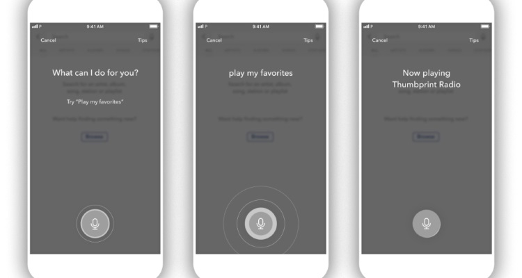 Pandora Voice Control Leaves Beta; Now Available To All Ios And Android Users