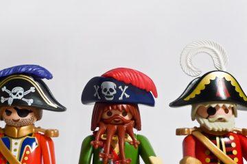 To Combat Rampant Piracy, a UN Organization Launches a Global Anti-Piracy Database
