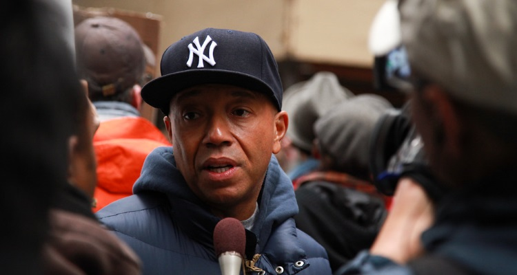 Russell Simmons' All Def Digital Is Shutting Down — Report