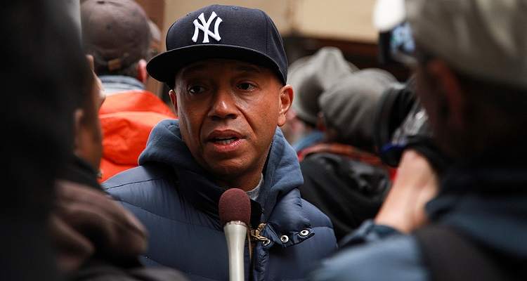 Russell Simmons' All Def Digital Spins Massive Layoffs Rumor as Part