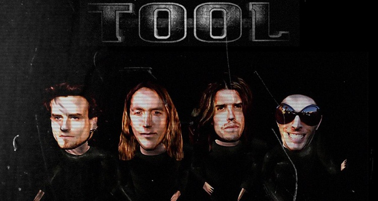 After Having #1 Album w/$45 CD, Tool Offers $35 'Expanded Book Edition'