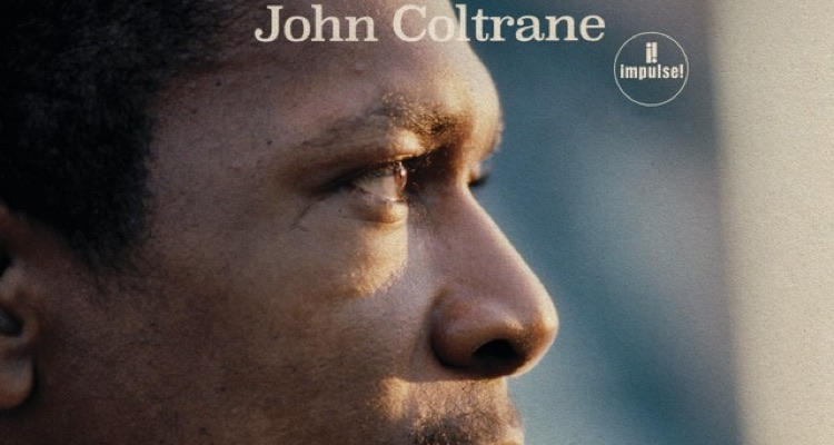 55 Years Later, A Lost John Coltrane Album Is Being Released