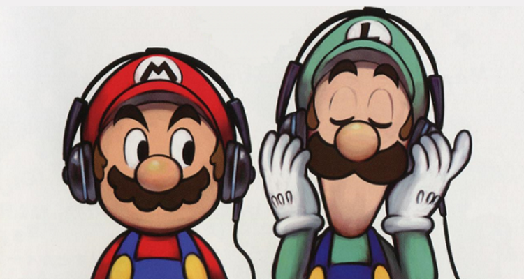 Nintendo Drops the Hammer on YouTube Music Channels