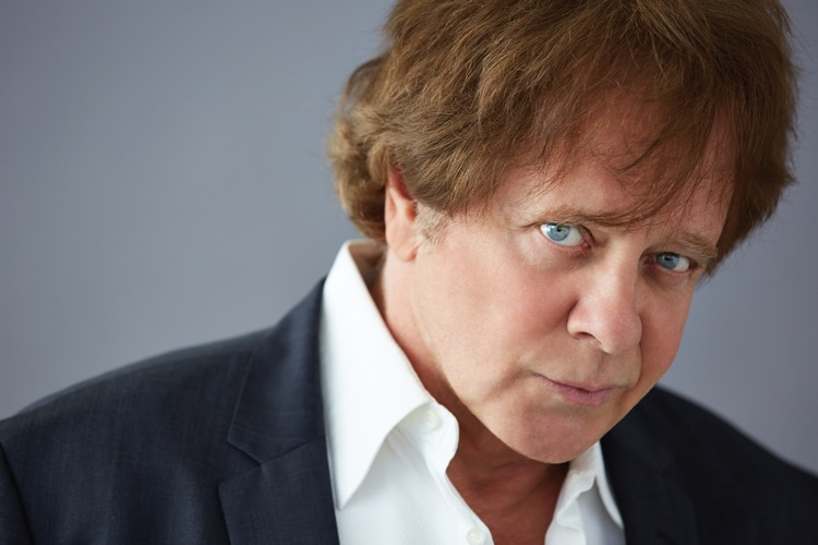 Eddie Money (photo: Kevin Foley Photography‎ CC by SA 4.0)