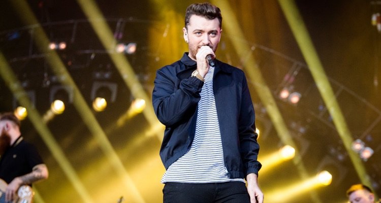 Sam Smith Announces He's Non-binary, Changes Personal Pronouns From 'he/him' To 'they/them'