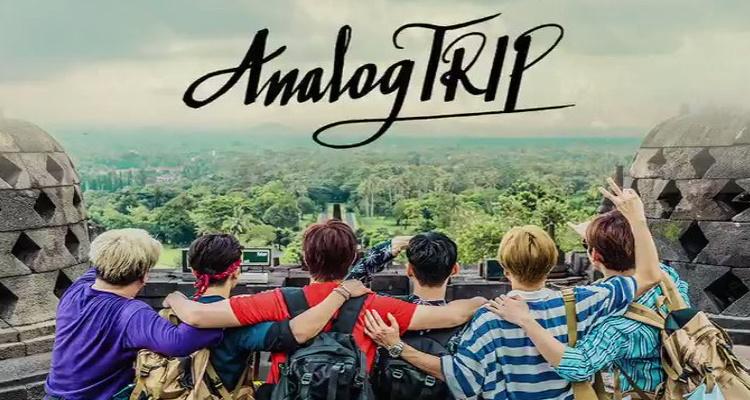 Analog Trip: A YouTube Original