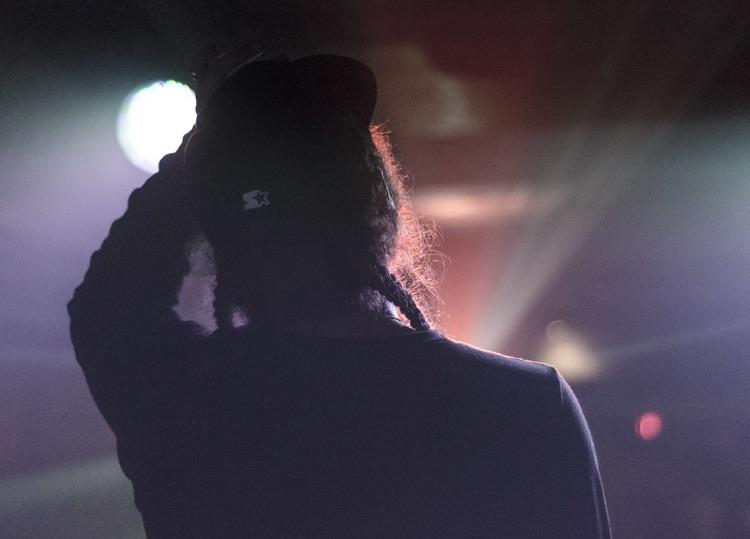 Post Malone (photo: Drew Yorke-Slader CC by 2.0)