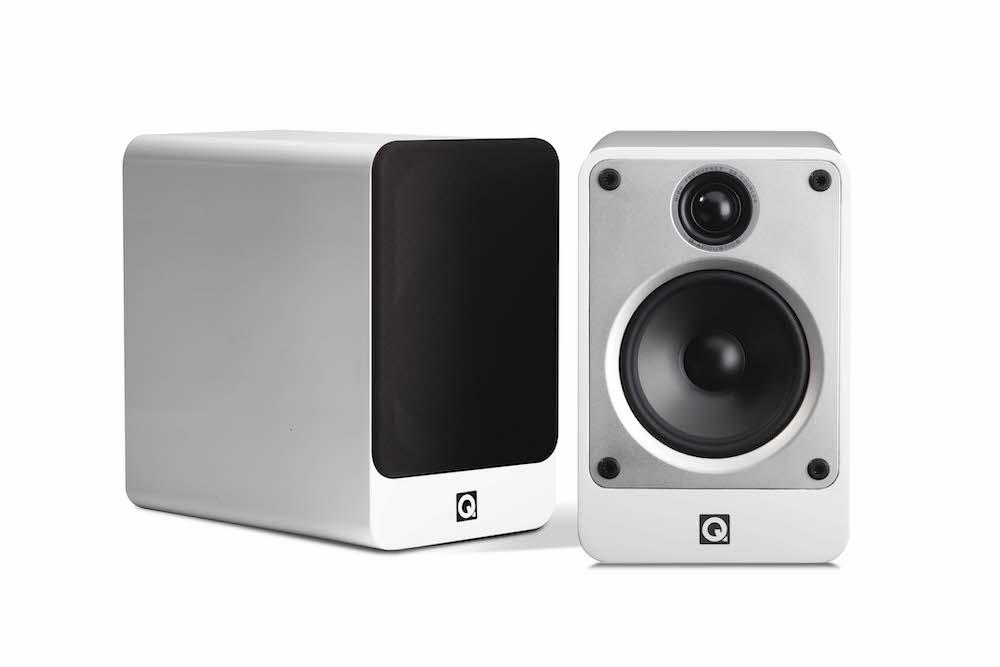 Review: Q Acoustic Concept 20 Bookshelf Speakers