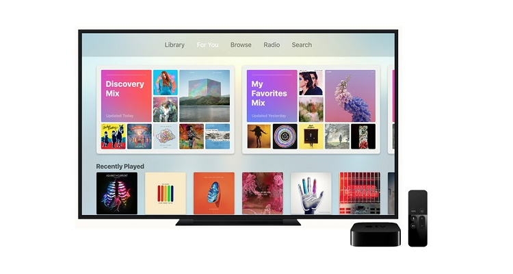 Apple Music Bundle For Students Includes TV Access — More Coming?