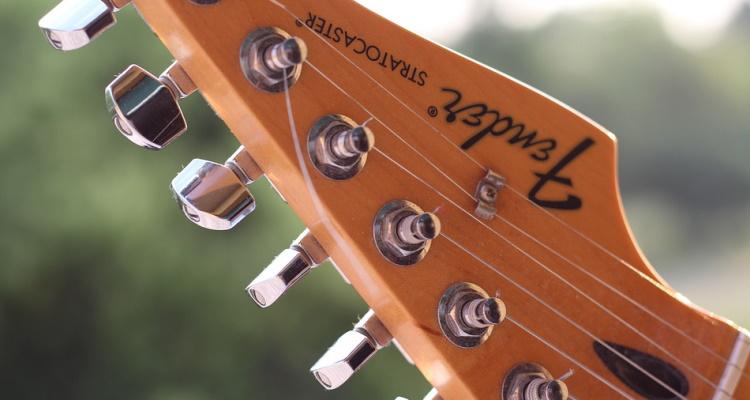 UK Watchdog Says Fender Illegally Restricted Discounts Online