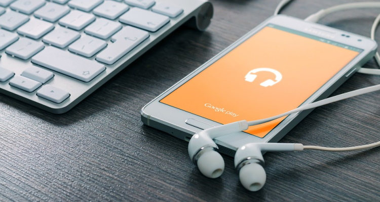 Google Play Music Hits 5 Billion Downloads ⁠— Why Is Google Killing It?