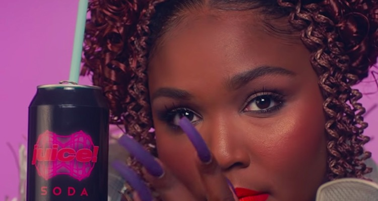 Lizzo Sued by Postmates Delivery Woman Accused of Stealing