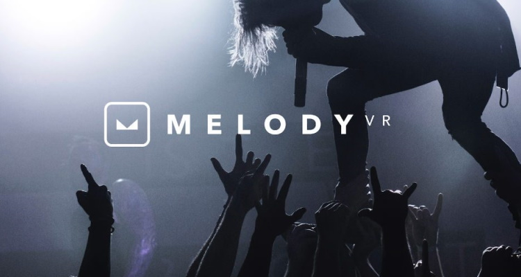 O2 Taps Virtual Reality Company MelodyVR for Its UK-Based 5G Launch