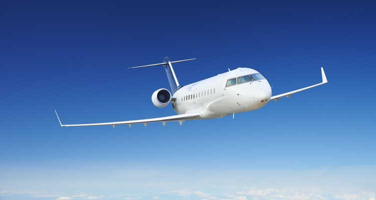 Should You Tour On A Private Jet? (no, Seriously)
