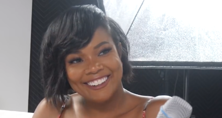 America's Got Talent Under Investigation Over Gabrielle Union Firing