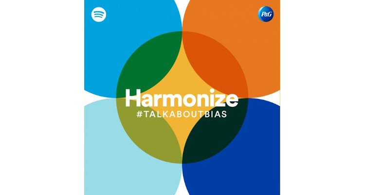 Proctor & Gamble, Spotify Address Racism Against Black People with 'Harmonize' Podcast