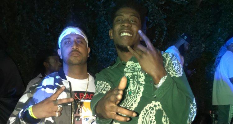 Desiigner Says He's No Longer on Kanye West's G.O.O.D. Label