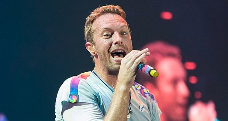 Coldplay Announces Hollywood Show To Benefit Prison Reform