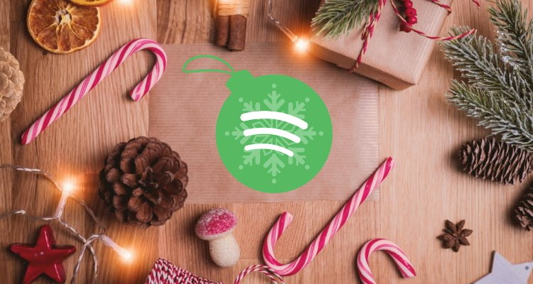 Spotify Premium Holiday Offer