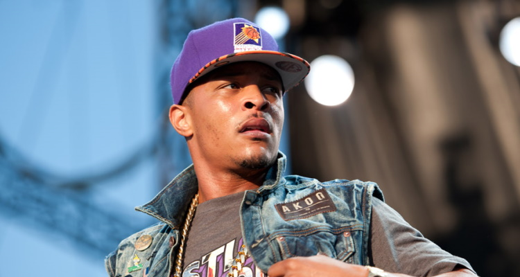 Outrage Builds Over Rapper T.I. Controlling His Daughter's 'Virginity'