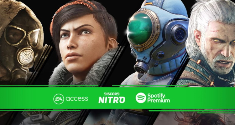 Spotify Premium Trial Xbox Game Pass