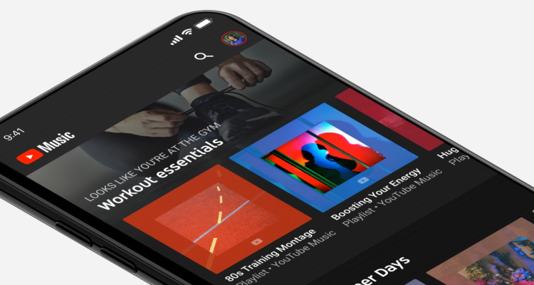 YouTube Music Is Now One  the Most-Downloaded Apps In the World