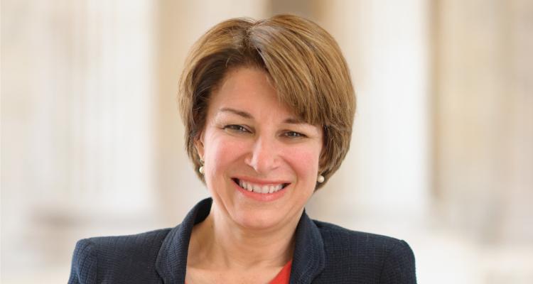 Senator Amy Klobuchar Slams 'Broken Ticket Industry' as Live Nation Investigation Begins