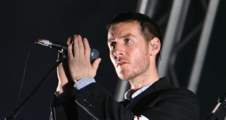 Massive Attack Is Taking Climatologists on Tour To Study the Carbon Footprint of Concerts