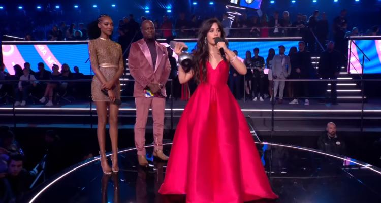 Camila Cabello apologizes