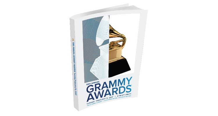 2019 Grammys program