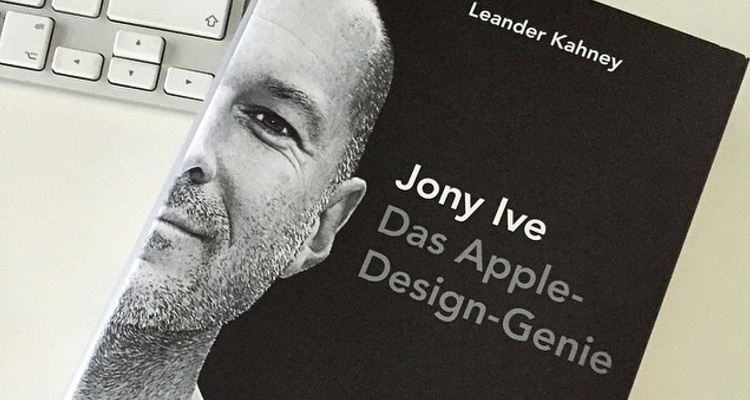 Legendary Apple Designer Jony Ive Is Officially Out  the Company