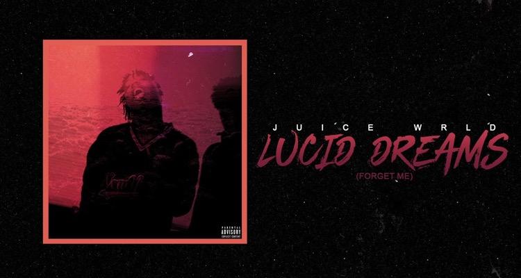 Juice WRLD, Lucid Dreams