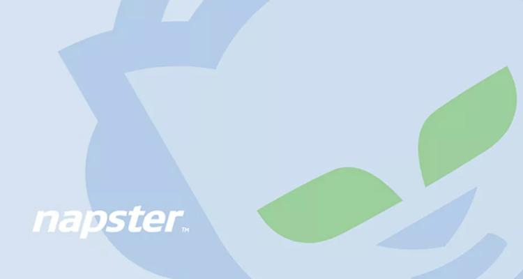 Napster Indie Music