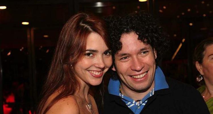 Gustavo Dudamel Renews Contract with LA Philharmonic