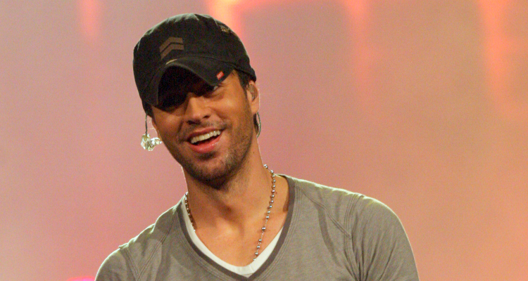 Texas City Forced To Reveal How Much It Paid for Enrique Iglesias Concert
